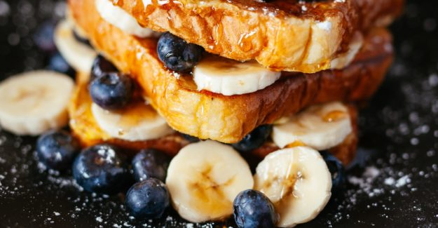 French Toast – Slim Thicc